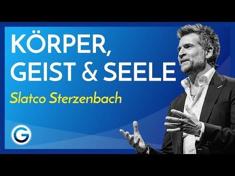So wirst du Gestalter deines Lebens // Slatco Sterzenbach