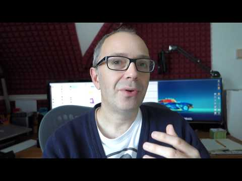 Geek Vlog 264 - Blackberry Customer Service Fail @UK_BlackBerry #Blackberry