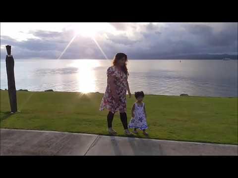Trip to Grand Pacific Hotel Suva Fiji