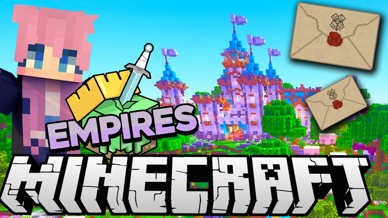 Download Snail Mail 🐌 | Ep. 16 | Minecraft Empires 1.17