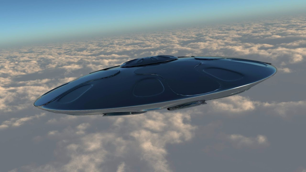 Something Big Is Happening! UFO Sightings On The Rise ...