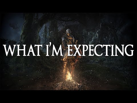 What I'm expecting from Dark Souls Remastered