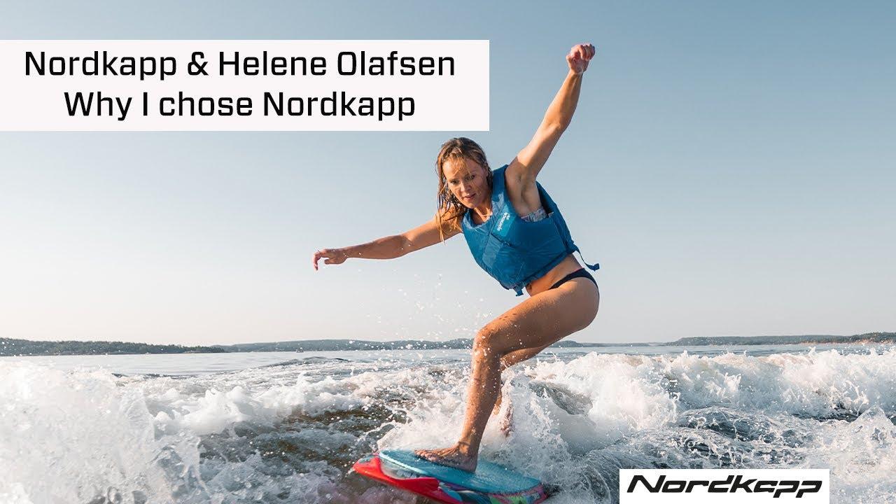 Helene Olafsen kjøper Nordkapp 605 - YouTube