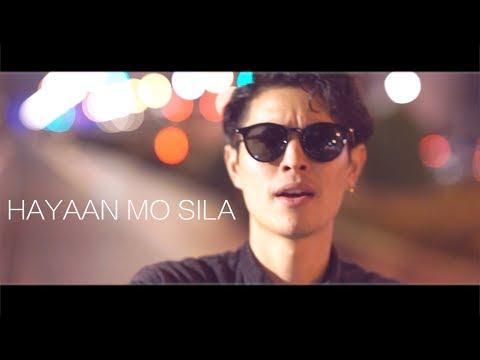 JAPANESE SINGS HAYAAN MO SILA!! [MUSIC VIDEO]