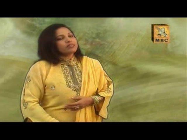 Allah Dino Jonejo And Samina Kanwal - Pan Puri Hath Main - Wah Gulab Ja Gul - Volume 1