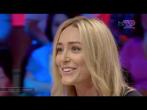 Top Show Magazine, 20 Tetor 2017, Pjesa 2 - Top Channel Albania - Talk Show