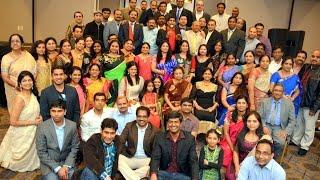 [Un-edited Video] 02-27-2016 American Telugu Association (ATA) Day Celebrations