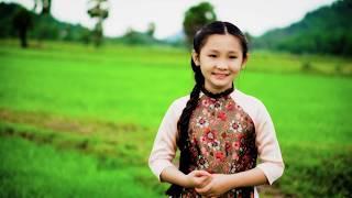 Em Đi Trên Cỏ Non | DƯƠNG NGHI ĐÌNH - Cô bé hát lại Hit của các bậc tiền bối ( Hương Lan,Hương Thuỷ)