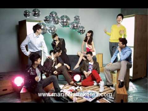 2PM - Angel [Full Audio]