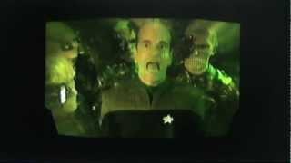 ST Experience Borg Invasion