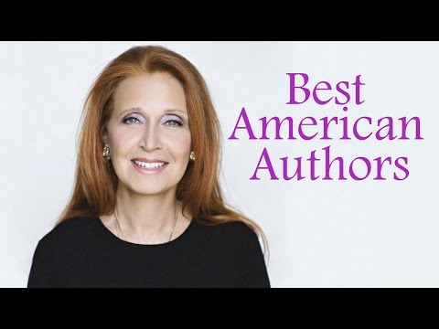 Top 10 Best American Authors