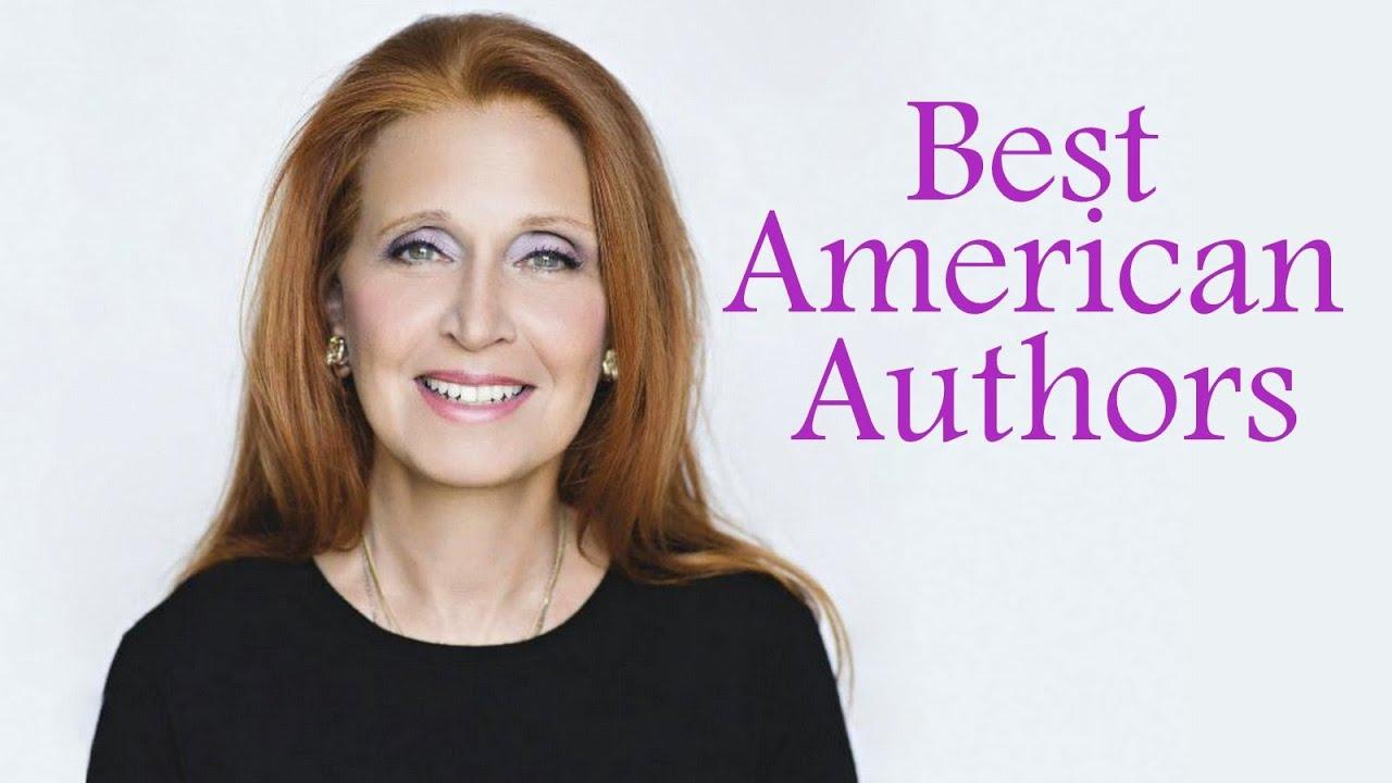 best american authors