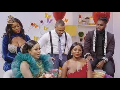 BBN: Big Brother Naija Reunion Update (Issues and fights in the house)