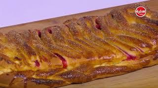 براونز بفادج الشيكولاتة - خبز البرقوق | زي السكر (حلقة كاملة)