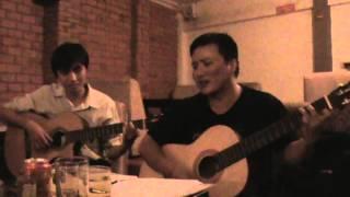 Bài Thánh Ca Buồn - Guitar Finger Style Club