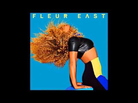 [AUDIO] Fleur East - Sax