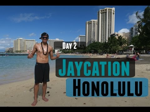 Travel Guide to Honolulu, Hawaii | Jaycation Vlog Day 2 + Diamond Head Hike