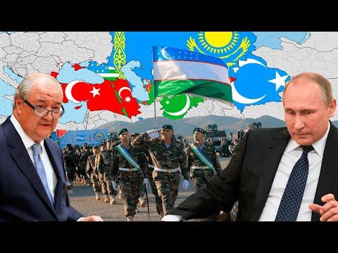 Кремль заклинило: Узбекистан знатно потоптался по мозолям доморощенного «собирателя земель русских»!