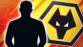 Baixar Transfer BOMBA Portar Tanar cu Potential 90 OVR 20.000.000Euro || FIFA 18 România Wolves #1