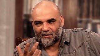 """ОРХАН ДЖЕМАЛЬ - последнее интервью на радио """"СВОБОДА"""""""