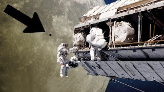 Что БУДЕТ если NASA ОБНАРУЖАТ ИНОПЛАНЕТЯН?