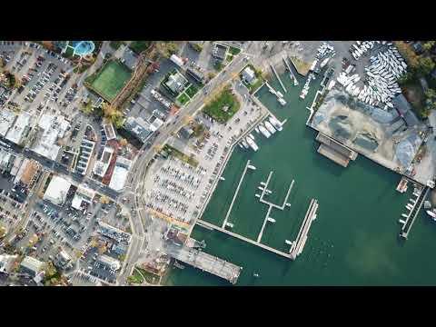 dji mavic pro 4k 1650 feet up port jefferson ny