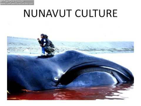 NUNAVUT CULTURE