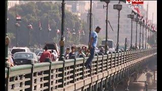 خلاصة الكلام الشناوي يحاول الانتحار بجد ليختبر رد فعل المصريين مع المنتحرين وكانت المفاجأة