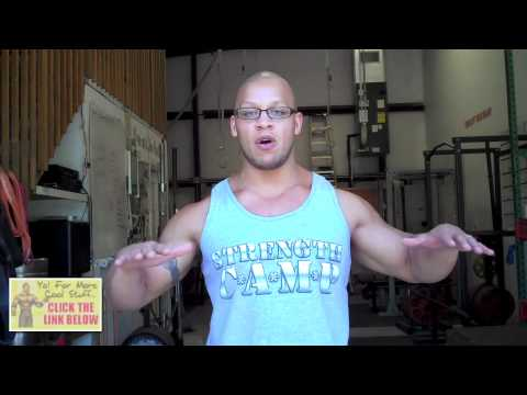 Strength and Power Development for Throwing Sports