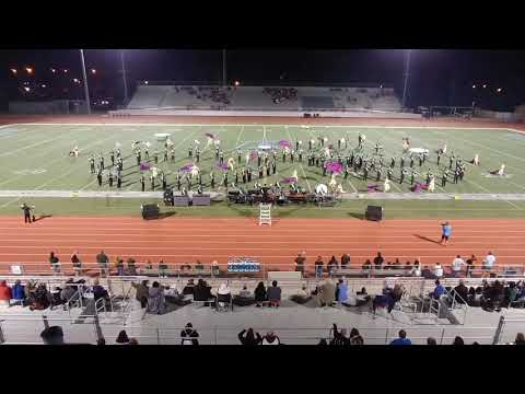 Riverside Poly High School Marching Band - LOST BOY