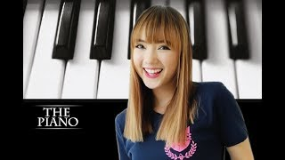 แพ้แล้วพาล | พลอยชมพู | Cover by The Piano