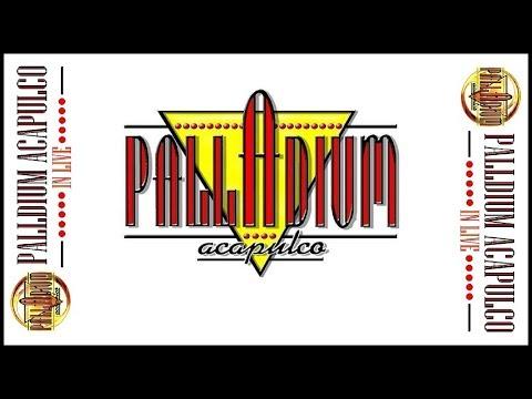 PALLADIUM ACAPULCO IN LIVE (THE MIX MAN TOUR 2002 DJ DANCE) // Various Artists