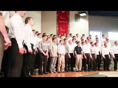 Prayer Of Thankful Praise - Shenandoah Christian Music Camp