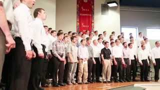 Prayer Of Thankful Praise - Shenandoah Christian Music Camp
