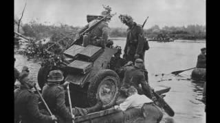 """""""Желтый план"""" май 1940"""