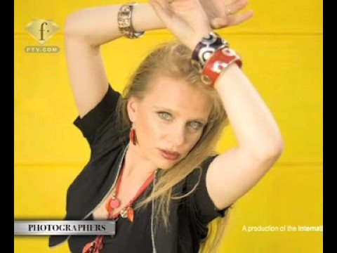 FTV Clip - STELUNA with Michal Garcia for La Luna Jewellery