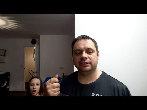 Steve's  vlogs live