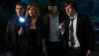NOW YOU SEE ME - Own it on Blu-ray, Digital & DVD