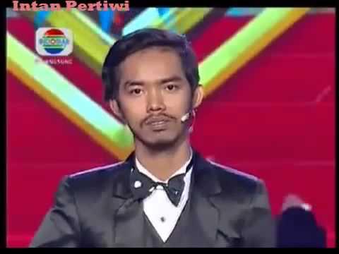 DODIT MULYANTO  komedi lucu & gokil ''Anugerah KPI'' November 2014