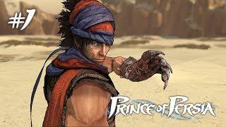 прохождение Prince of Persia (2008) Часть 1