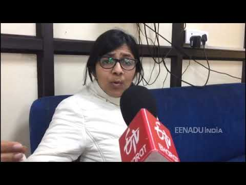 Delhi shelter home girls abused by staff, FIR lodged: DCW