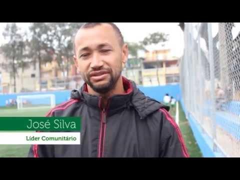 Esporte Para o Desenvolvimento Humano