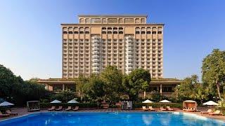 The Taj Mahal Hotel - New Delhi, India