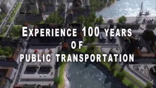 Symulator Transportu Miejskiego Wydanie Kompletne  (PC) PL