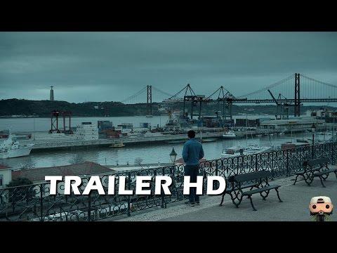 Estive em Lisboa e Lembrei de Você | Trailer