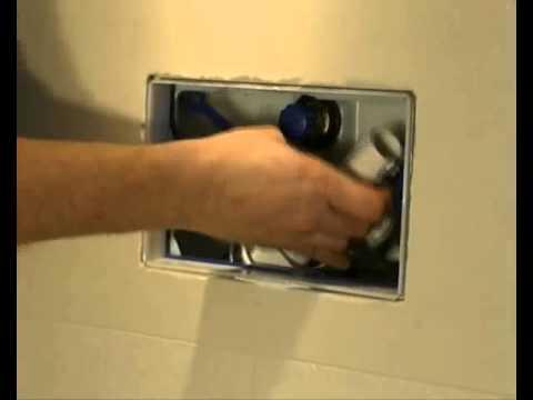 Mantenimiento cisterna empotrada 1 youtube for Cisterna empotrada