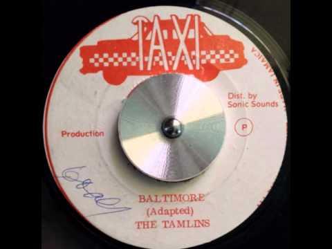 The Tamlins - Baltimore + Dub