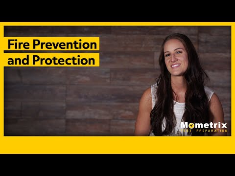 Safety Professional: Fire Prevention and Protection