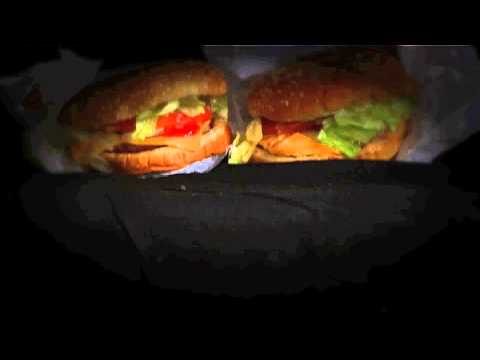 Burger King of the Ring II  Double Whopper