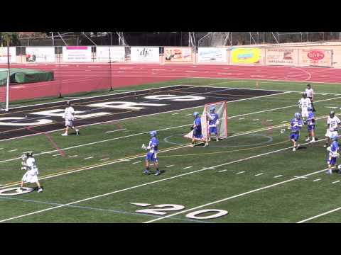 TO Varsity LAX vs Foothill norcal 4APR2015